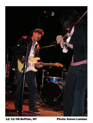 Buffalo, NY 12/13/08