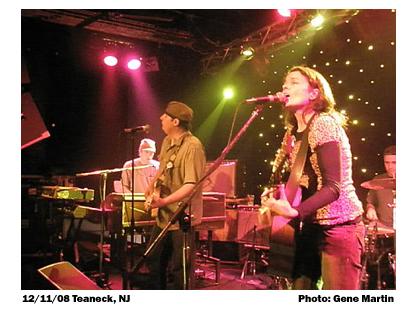 Teaneck, NJ 12/11/08