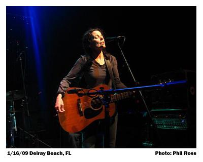 Delray Beach, FL 1/16/09