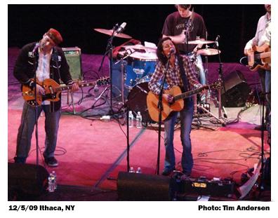 12/5/09 Ithaca, NY