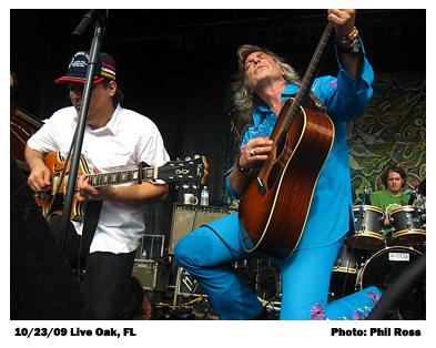 10/23/09 Live Oak, FL