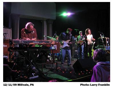12/11/09 Millvale, PA