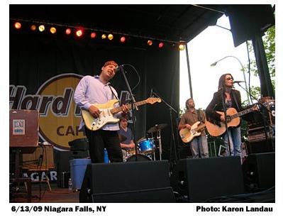 6/13/09 Niagara Falls, NY