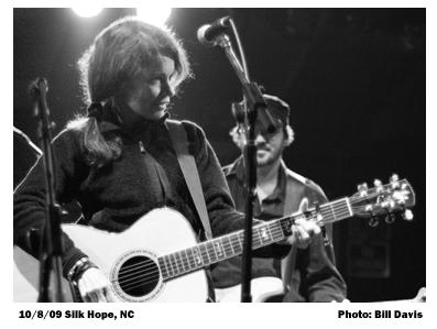10/8/09 Silk Hope, NC