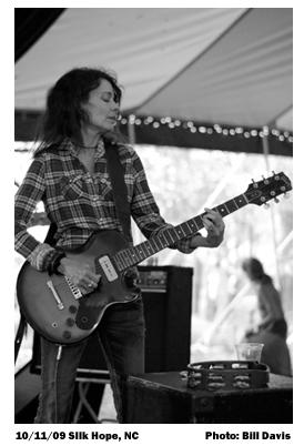 10/11/09 Silk Hope, NC