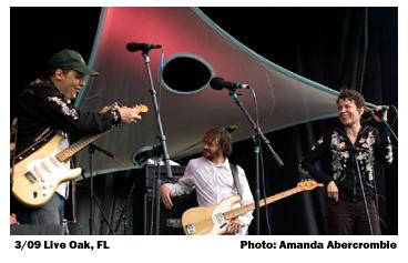 Suwannee Springfest, Live Oak, FL